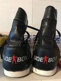 BOTAS BOXEO RUDE BOYS - foto