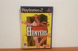 Zombie hunters - foto