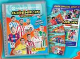 PRECIOS CROMOS ADRENALYN XL 2020-2021 - foto