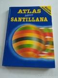 ATLAS BÁSICO SANTILLANA - foto