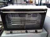 horno de convencion 4 bandejas - foto