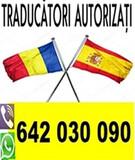 TRADUCTOR/642/030/090..GUADA - foto