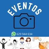 Fotógrafo de eventos - foto