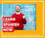 SPANISH CLASSES - foto