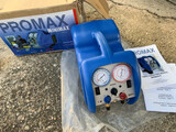 Bomba de vacío y recuperadora de Gas - foto
