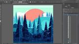 Instalar adobe illustrator (activado) - foto