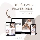 Diseño Web y Seo On-Page 230 euros - foto