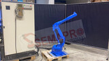 ROBOT MOTOMAN SK6 MRC - foto