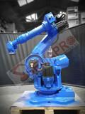 ROBOT MOTOMAN UP130 XRC - foto