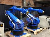 ROBOT MOTOMAN ES 165 NX100 - foto