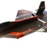 F-22 Raptor - foto
