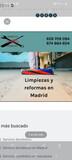 REFORMAS Y LIMPIEZAS  - foto