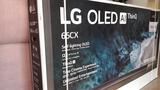 SE VENDE SMART TV LG OLED 65CXLA