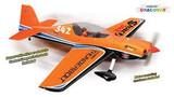 Sbach 342 46-55 acrobatico phoenix model - foto
