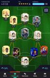 Vendo Cuenta FIFA21 Origin UT - foto