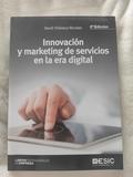 INNOVACIÓN Y MARKETING DE SERVICIOS - foto