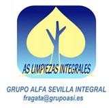 Empresa de limpieza Sevilla - foto