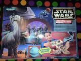 STAR WARS Micro Machines ( varias naves  - foto