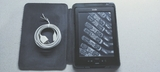 KINDLE FUNDA DE LUZ Y CARGADOR ORIGINAL