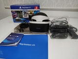 PlayStation VR. Muy poco uso - foto