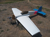 avion funtana exclusive modelbau - foto