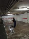 limpieza de garajes, oficinas, comercios - foto