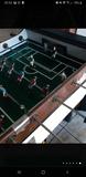 futbolin antiguo - foto