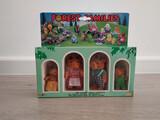 Forest Families años 80 con caja - foto