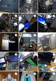 Montaje y reparación de PCs - foto