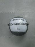 Wall ball 9 kg - foto