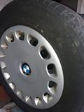 Llantas BMW E39 - foto