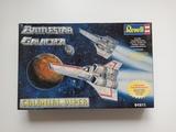 Maqueta Viper Galactica - foto