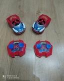 Coche Spiderman Radio Control Silverlit - foto