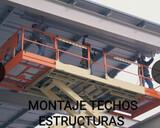 Reparaciones techos goteras 24 horas - foto