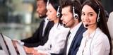TELEOPERADORES (CALL CENTER) - foto
