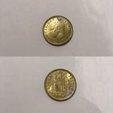 1 pesetas Juan Carlos I 1975 *80 - foto