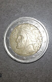Moneda 2 euros cara Indio, 2002 - foto