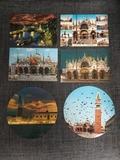 Postales ciudades de Italia - foto