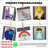 Piñatas Personalizadas - foto