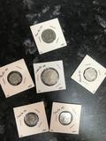 Monedas del Caribe - foto