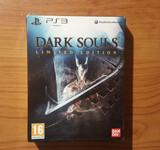 Dark souls limited edition PS3 ( Nuevo ) - foto
