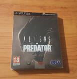 Aliens vs Predator PS3 ( Nuevo ) - foto