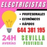 ELECTRICISTA / Urgente / urgencia / 24 h - foto