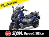 SYM - MAXSYM TL 500 - foto