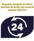 Electricista asistencia urgente - foto