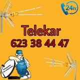 instalaciones y reparaciones antenas TV - foto