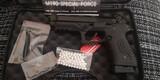 PISTOLA M92DE CO2 AIRSOFT - foto