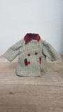 baby mocosete abrigo - foto
