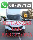 Empresa de Transporte Mudanza 687397122 - foto