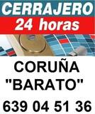 cerrajero desde 29 euros (coruña) - foto